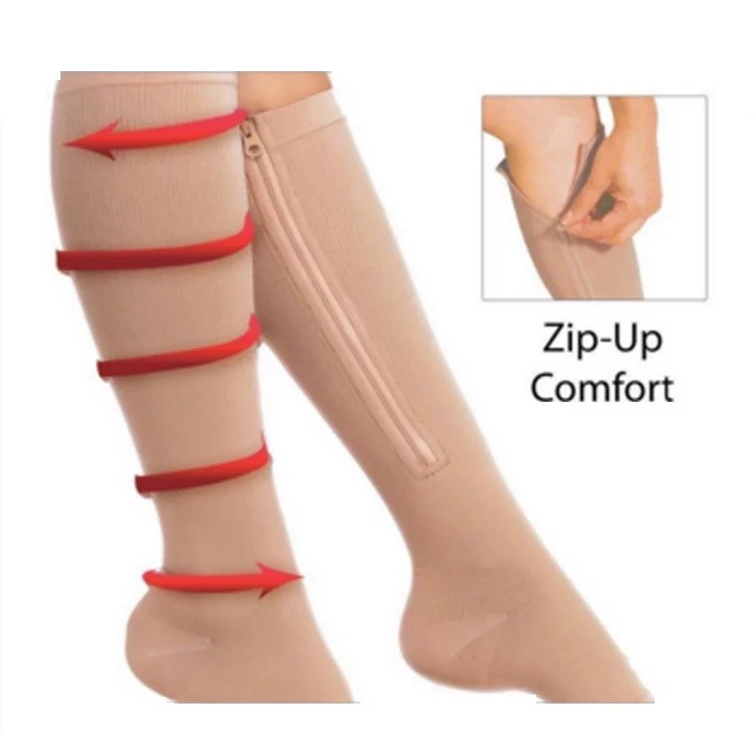 Compression Socks & Compression Arm Sleeves